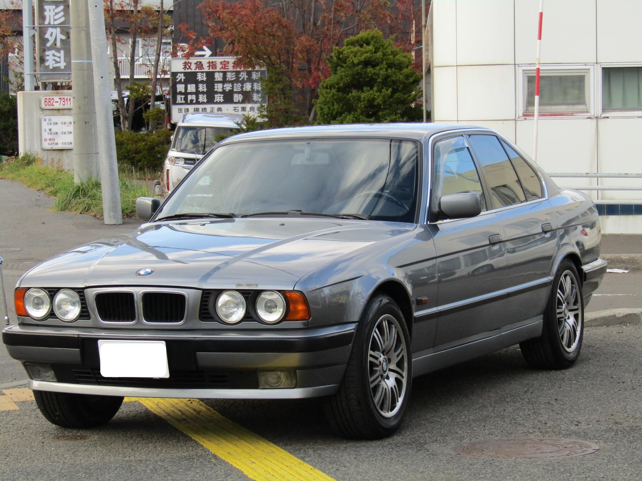 ★525XI 4WD★