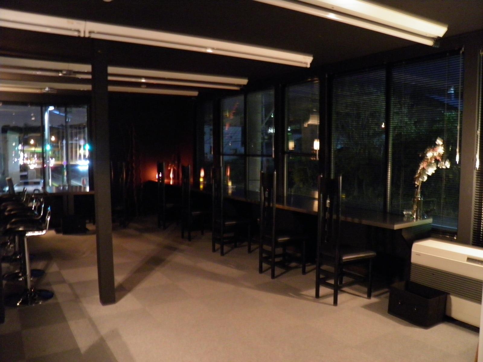 ◆AMC2階にカフェがオープン◆
